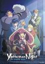 夜ノヤッターマン DVD (全12話 300分収録 北米版 24)