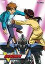 機動戦士Vガンダム 2 DVD (27-51話 625分収録 北米版 13)
