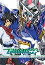 機動戦士ガンダム00 ファーストシーズン DVD 全25話 625分収録 北米版