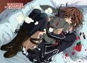 ヴァンパイア騎士 黒主優姫 & くま タペストリー グッズ 80x110cm (31.5x43.31in) 北米版