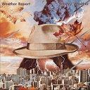 【新品レコード】45回転/2枚組ウェザー・リポート 「ヘヴィ・ウェザー」