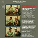 "【新品レコード】180g,45回転Ben Webster & ""Sweets"" Edison"