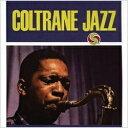 【新品レコード】180g,45回転,2枚組ジョン・コルトレーン「コルトレーン・ジャズ」