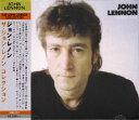 Artist Name: J - ジョン・レノン コレクション/CD 輸入盤