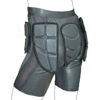能自由地調節靠機器維持生命者·阿爾法·短褲防護具CYBORG ALPHA SHORT推球的位置的(P16Sep15)20P05Dec15 5002014