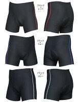 Koshoサイクリング用インナーパンツ(ゲルパッド付き)自転車速乾吸汗高品質