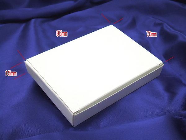 梱包用小箱10箱1セット,小物やアクセの発送に,単価33円
