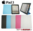 [case / smart cover / iPad3 case / iPad3 case /cover / eye pat 3/ new ipad1801  smtb-MS   10P17May13  for email service free shipping  new model ipad]