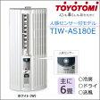 トヨトミ TOYOTOMI 窓用エアコン TIW-AS180F(冷房専用・おもに4.5〜7畳用 ホワイト) リビルト品