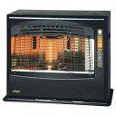 トヨトミ 遠赤外線石油ファンヒーター ぽかぽか暖房 陽だまりの温かさ LR-680F リビルト品