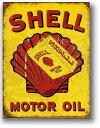 シェル★レトロシリーズ・SHELL MOTOR OIL★ガソリン系★アメリカンブリキ看板★アメリカ ブリキ看板 アメリカン雑貨 アメリカ雑貨 サ…