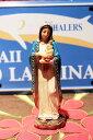 室內精巧飾品, 擺飾 - 聖母マリア像 Sサイズ レジン製 5インチ 約12.5センチ アメリカ 雑貨 置物 インテリア