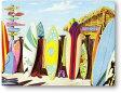 アメリカンブリキ看板★カラフルサーフボード★Surf Shack★アメリカ ブリキ看板 アメリカン雑貨 アメリカ雑貨 サインプレート サインボード ティンサイン メタルプレート サーフィン ポスター 看板 おしゃれ 店舗 インテリア★再入荷しました!!
