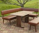 GREEN home style YUZU LD TABLE素材 ウォールナットとオークの2種類セラウッド塗装 送料無料(北海道・沖縄・離島は除く)要在庫確認