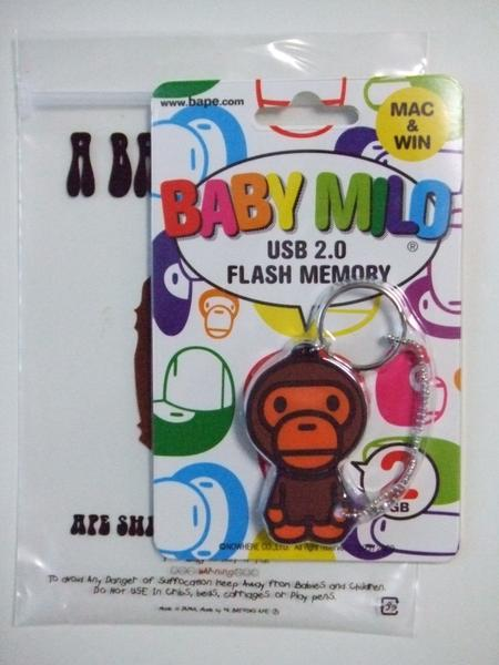 APE limited APE ベビーマイロ babymiloUSB2.0FLASH MEMORY