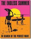 1137Endless Summer Posterエンドレスサマー ポスターアメリカン雑貨 ブリキ看板Tin Sign ティンサイン3枚以上で送料無料!