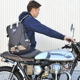 [10 點] 自行車自行車背包--活塞環背包自行車包背包灰色時尚背包 RTE 通勤學校高中學生旅行旅行 PC PC 康樂營含水率模蓋 [直流]