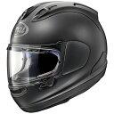 【送料無料】【ポイント10倍】【ヘルメット】 ARAI PB-SNC2 RX-7X フラットブラック FLAT BLACK (つや消し) Mサイズ アライ アールエックスセブン アールエックス7 エックス フルフェイス