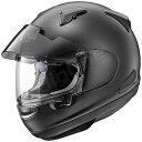 【送料無料】【ポイント10倍】【ヘルメット】 ARAI ASTRAL-X フラットブラック flat black 59-60cm フルフェイス アストラルX