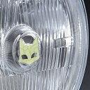 【ポイント10倍】マーシャル 【汎用ヘッドライト】889ドライビングランプ 180Φ汎用ライトユニット クリアレンズ