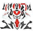 【カウル セット】 YZF-R25 JBK-RG10J 外装セット YZFR25 外装セット R25 赤/白 カウル 外装 フェンダー フロントフェンダー フロントカウル サイドカウル タンクカバー ビビッドレッドカクテル