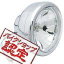 【ヘッドライト】【H4】【HID対応】 クリスタル ヘットライト NS-1 エイプ ゴリラ モンキー