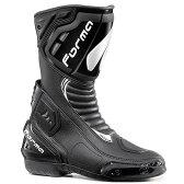 【送料無料】【ポイント10倍】【ブーツ】【FORMA】 RACING FRECCIA BOOT ブラック 44 (27.5cm) フォーマ レーシング フレッチャ 靴 シューズ