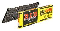 【チェーン】DID420D-110RBスタンダードスチール420-110