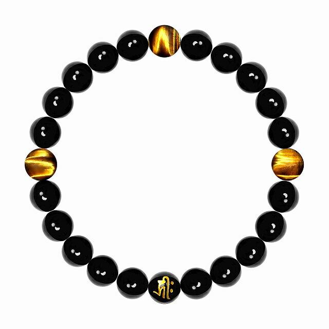 数珠 ブレスレット オラオラ系 数珠ブレスレット...の商品画像