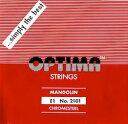OPTIMA オプティマ / MANDOLIN マンドリン弦セット RED 【smtb-tk】