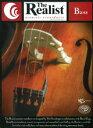 David Gage・デビット・ゲイジ / The Realist Bass RLSTSWB1 Wooden Piezo コントラバス用ピックアップ【smtb-tk】