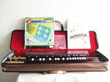 【 和楽器ランキング1位受賞店!】SUZUKI スズキ / 大正琴 特松セット(大正琴セット)