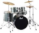 世界的ドラムメーカーPearlの初心者も安心なエントリーセット!