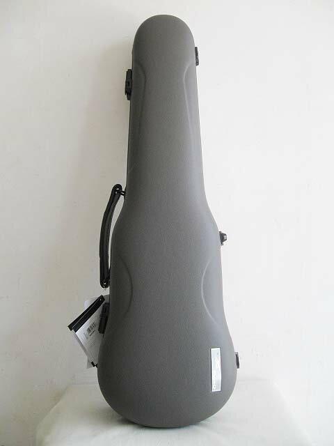 新モデル!GEWA ゲバ / violin case Air 1.7 RESTIGE グレー 4/4バイオリンケース【smtb-tk】