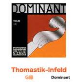 Thomastik Infeld トマスティーク / Dominant ドミナントno.133(G線)【smtb-tk】