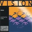 Thomastik-Infeld トマスティック / VISION ビジョン(ビオラ弦 ADGCセット)【smtb-tk】