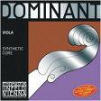 Thomastik-Infeld トマスティック / DOMINANT ドミナント(ビオラ弦 ADGCセット)【smtb-tk】