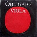 Pirastro ピラストロ / OBLIGATO オブリガート (ビオラ弦 ADGCセット)【smtb-tk】
