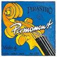 Pirastro ピラストロ / Permanent パーマネント(ビオラ弦 ADGCセット)【smtb-tk】