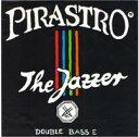 Pirastro ピラストロ / The Jazzer ジャザー(コントラバス弦 GDAEセット)【smtb-tk】