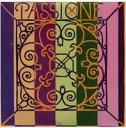 ★ Pirastro ピラストロ / Passione パッショーネ(コントラバス弦 GDAEセット)【smtb-tk】