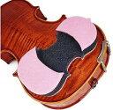 AcoustaGrip・アコースタグリップ / Protege PINK 肩当て 分数バイオリン用(対応サイズ:1