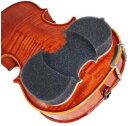 AcoustaGrip・アコースタグリップ / Protege CHARCOAL 肩当て 分数バイオリン用(対応サイズ:1/2〜1/8)【smtb-tk】