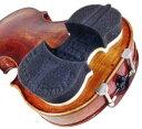 AcoustaGrip・アコースタグリップ / Soloist ソロイスト バイオリン用肩当て(対応サイズ:4/4、3/4、1/2、1/4)【smtb-tk】