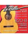 La Bella ラベラ / 820B(フラメンコギター弦)【smtb-tk】