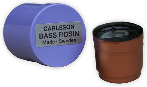 carlsson-bass