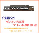 【楽天 和楽器ランキング1位受賞店!】zen-on ゼンオン / 大正琴 エレキ芽ぶき
