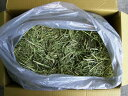 [heat drying ◇◆ high mineral timothy (grass) 5 kg only in 24 in the product 】◆◇ world from Canada]