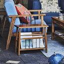 ヴィンテージ感のある木の風合いがお洒落なサイドテーブルサイドテーブル ソファサイド ベッドサイド 収納 ラック PM-313