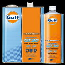 【格安!】 ガルフ (Gulf) エンジンオイル アロー GT30 0W-30 4L X 3本セット